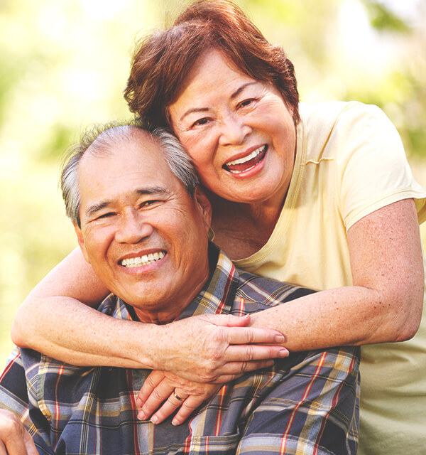 Hawaii Couple Approved Benefits
